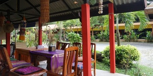 20 room resort sale koh chang
