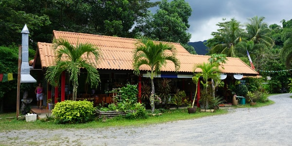20-room-resort-sale-koh-chang-restaurant