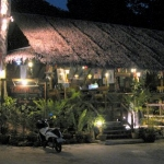 Tarzan Island Koh Chang Nightlife