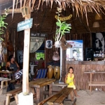 Mr T Bar Koh Chang Bang Bao Beach