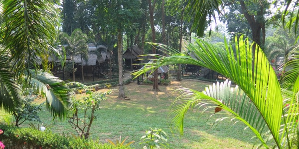 bungalow-resort-sale-koh-chang-garden