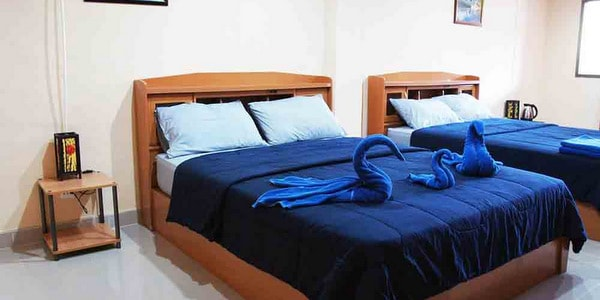guesthouse-suite-restaurant-sale-koh-chang-double-room
