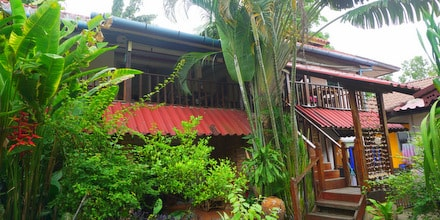 guesthouse sale koh chang west coast main