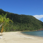 koh-chang-cruise-ship-bang-bao-beach-beach