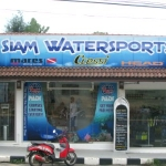 Siam Watersports White Sand Beach