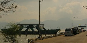 koh chang ferries