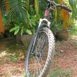 Koh Chang cycling Slow life cycling