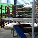 Muay Thai Koh chang