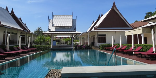 kkoh chang resorts hotels bungalows klong prao beach resorts