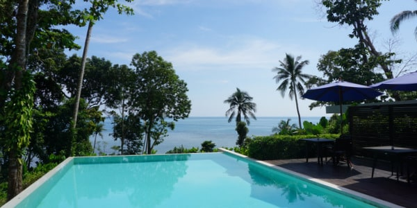 koh chang resorts hotels bungalows lonely beach resorts bungalows
