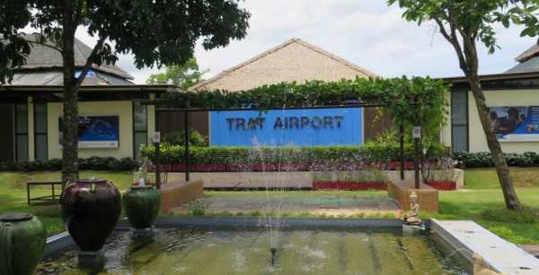 getting-to-koh-chang-fly-trat-airport