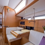 Jenneau-Sun-Odyssey-409-seating-koh-chang-sailing