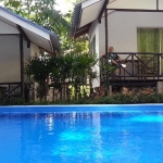 exotic-bungalows-lonely beach-koh-chang