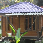 koh-chang-bungalows-resorts-sunflower-bungalows-lonely-beach