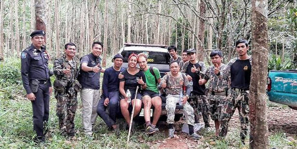 lost-british-trekkers-koh-chang-jungle
