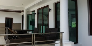 luxury villa for sale koh chang east coast