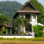 Inspiration Villa Koh Chang Pearl Beach