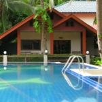 Penny Resort Koh Chang Pearl Beach