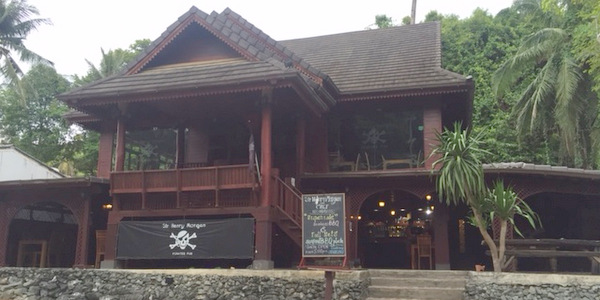 pub-restaurant-for-sale-koh-chang-exterior-side