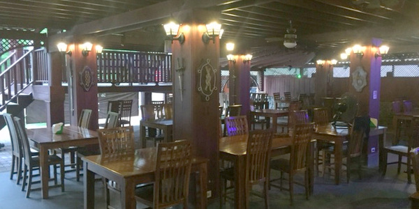 pub-restaurant-for-sale-koh-chang-interior-dining