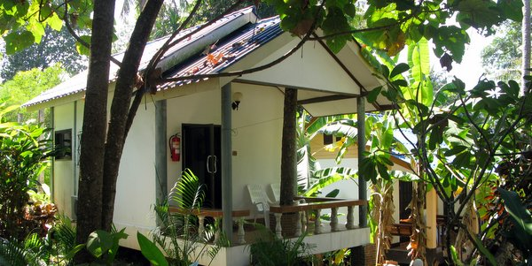 Resort Business for sale in Lonely Beach, Koh Chang