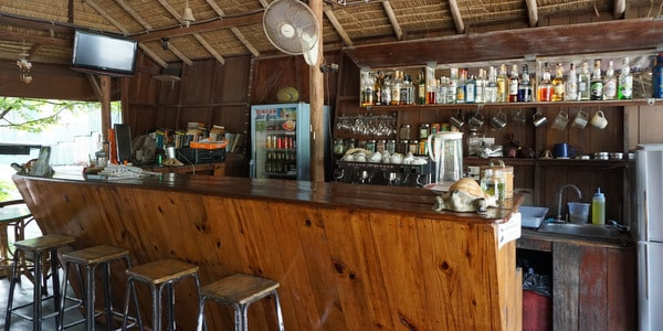 restaurant-bar-rooms-sale-koh-chang-bar
