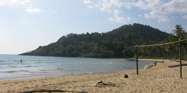 wai chek beach koh chang
