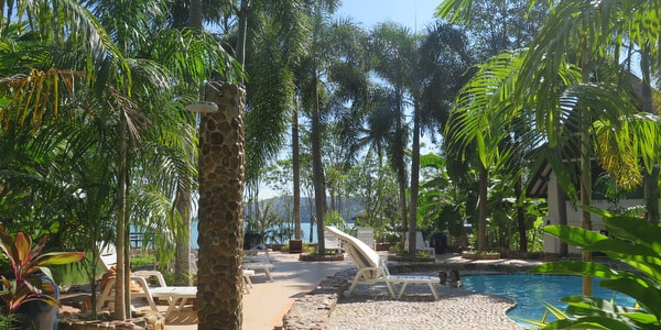 serenity resort top ten boutique resorts koh chang