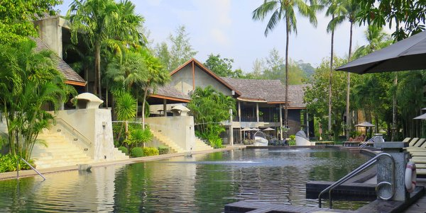 Luxury resorts and hotels on koh chang the top 10 for Best small beach hotels