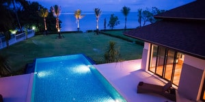 top villa for sale koh chang