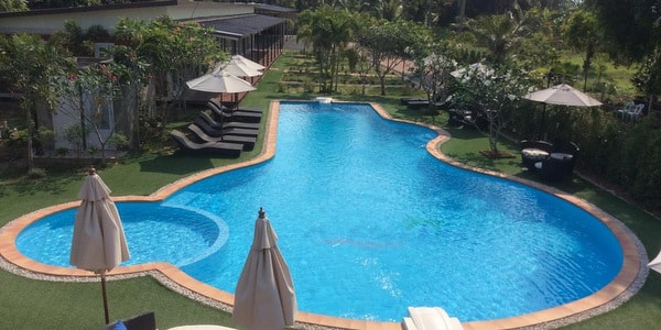 check and chill laem sok trat guesthouses trat hotels