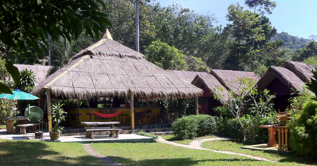 Small resort for sale for Small resort