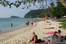 lonely-beach-koh-chang
