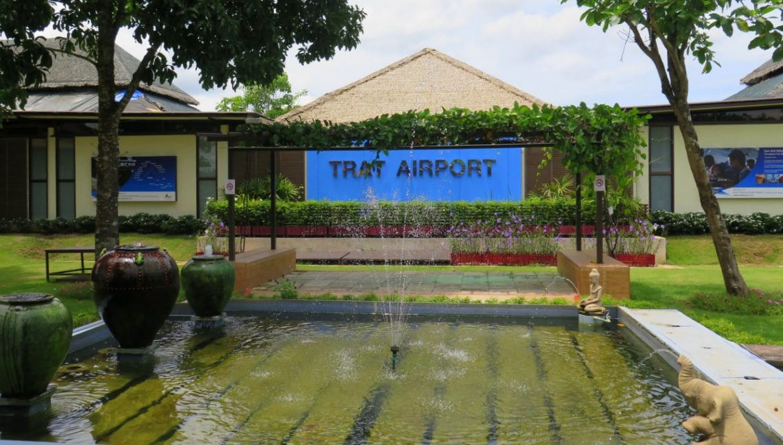trat-airport-flights-koh-chang
