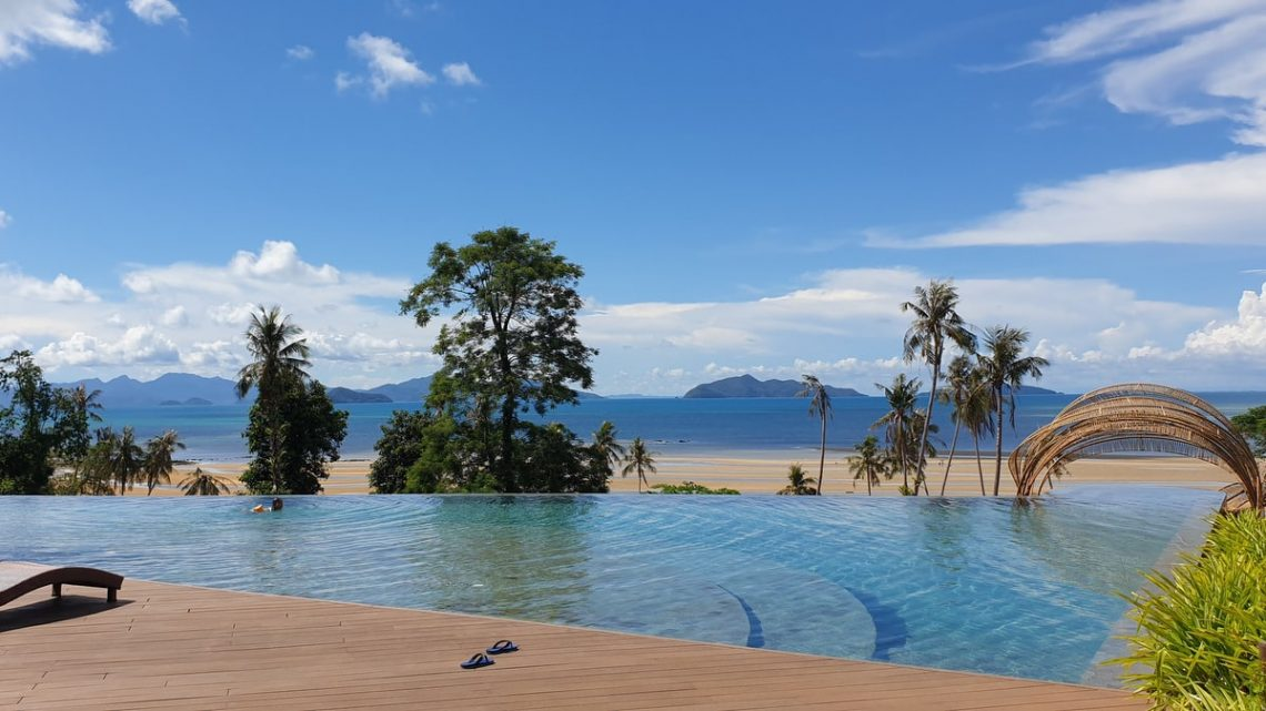 koh mak resorts north coast